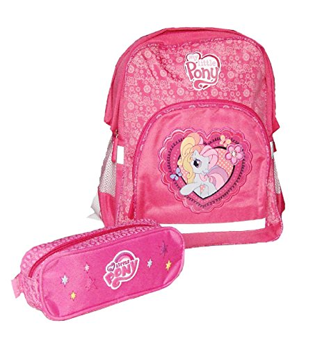 My Little Pony, Sac à dos Rose rose