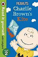 Read It Yourself with Ladybird Level 2 Peanuts Charlie Brown's K