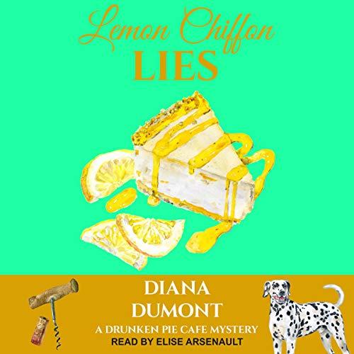 Lemon Chiffon Lies cover art