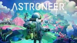 ASTRONEER -アストロニーア- - PS4 (【初回特典】冒険に役立つゲームガイドブック &【Amazon.co.jp限定】アイテム企画中 同梱)