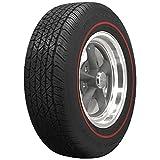 Coker Tire 579786 BFG Redline Radial 225/70R15