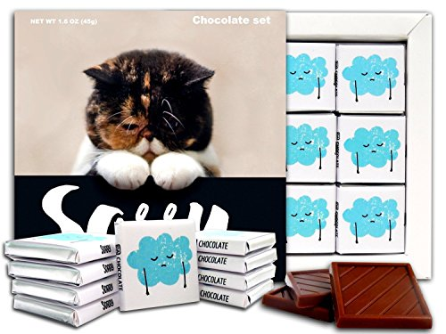 SORRY Chocolate Gift Set