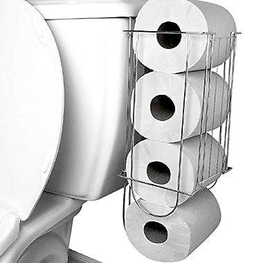 Evelots 5035 Toilet Paper Holder