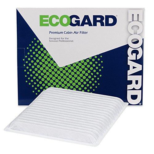 Ecogard XC25876 filtro de aire de cabina premium para Ford Edge Lincoln MKX 2008-2015, MKZ 2008-2009, MKS…