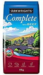 Complete food for working dogs Contains protein for your dog Contains nutrition for your dog Model number: 02ARKB
