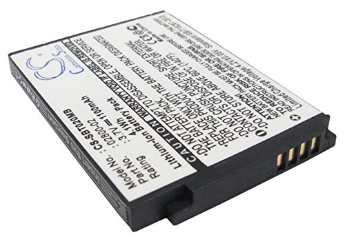 Why Should You Buy GAXI Battery Replacement for Summer Baby Touch 02000 Compatible with Summer Baby ...