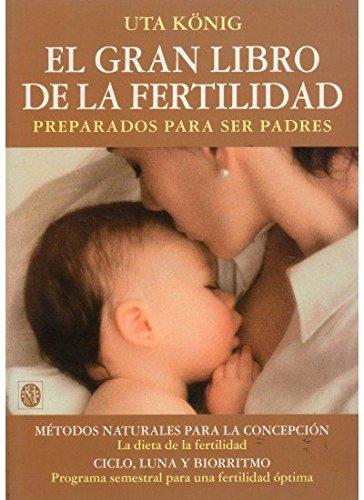 EL GRAN LIBRO DE LA FERTILIDAD