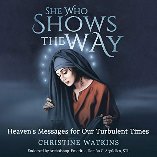 She Who Shows the Way cover art