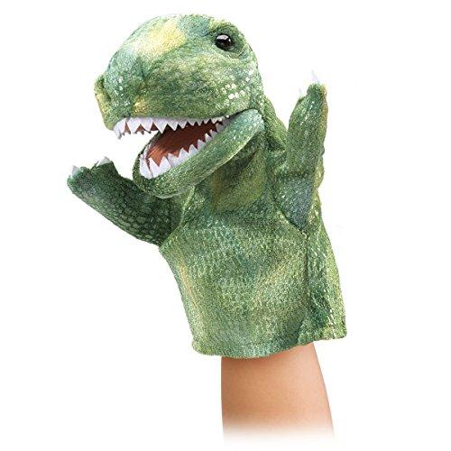Folkmanis Petit Pantin T-Rex