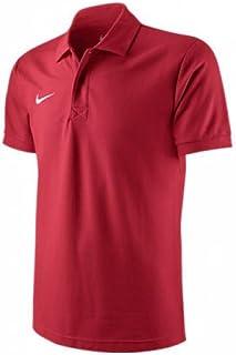 NIKE Hemd Polokragen TS Core Kurzarm Camisa de Polo, Niño