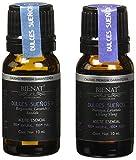 Paquete 2 Aceites Esenciales Dulces Sueños (Dulces Sueños 1 y 2) 10mL
