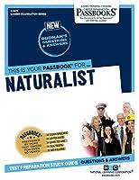 Naturalist (Career Examination)