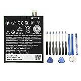 EspaceCyber® Batterie B2PST100 pour HTC Desire 530 + Kit Outils 13 pièces