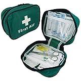 Safety First Aid Kit di pronto soccorso per auto