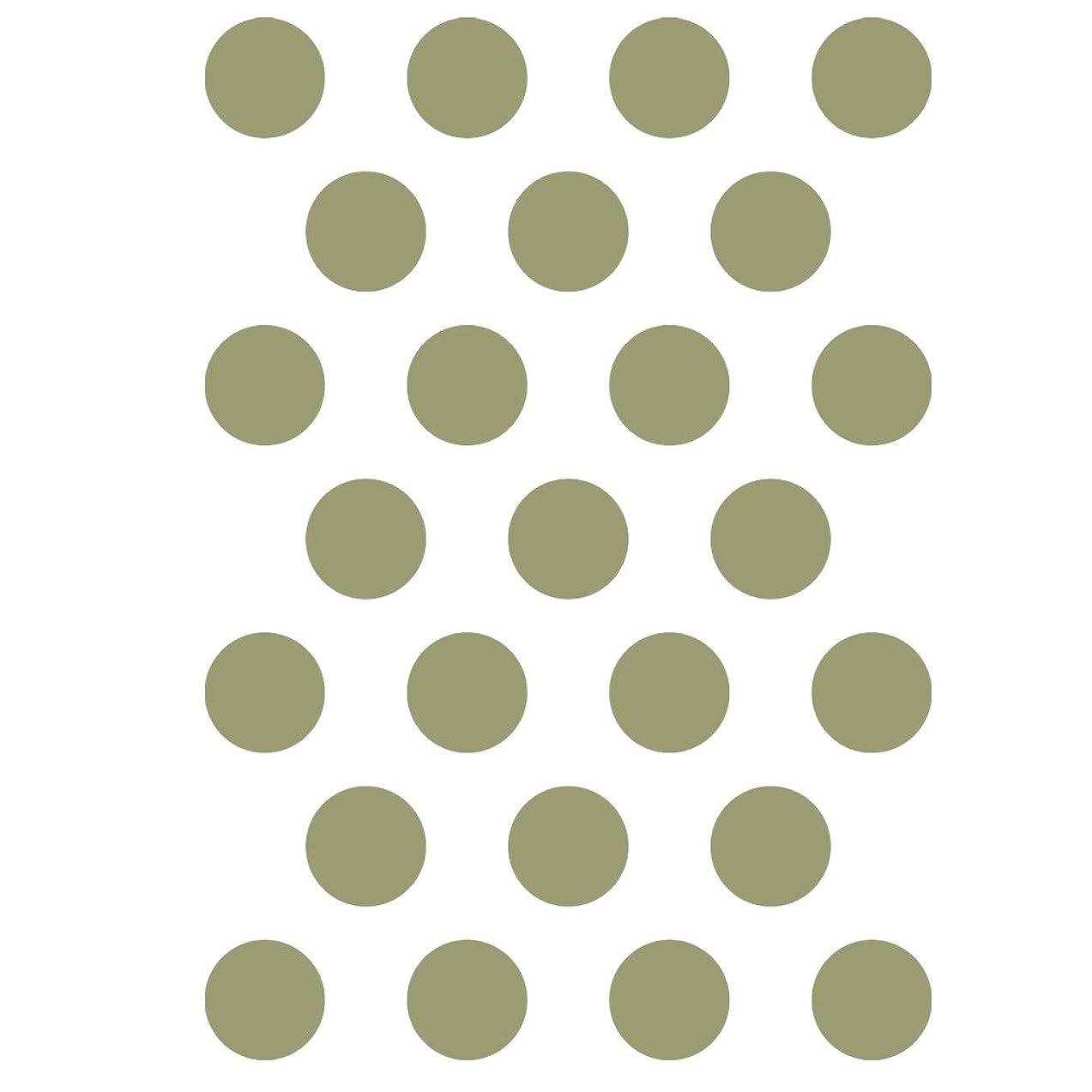 J BOUTIQUE STENCILS Polka Dot Stencils Reusable Template for Crafting Canvas DIY decor Wall art furniture