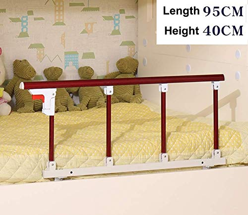 Great Deal! CHICTI Sleep Safe Bed Rail, Safety Guard for Toddler Elderly Seniors Adults Kids Handica...