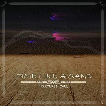 Time Like a Sand