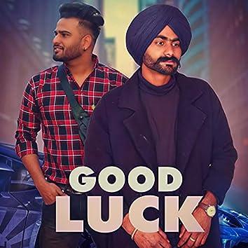 Good Luck (feat. Gurjeet Bajwa & Kinda Bhullar)