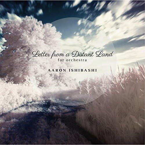 Aaron Ishibashi