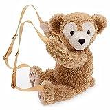 Disney Duffy The Bear Plush Backpack - 17''