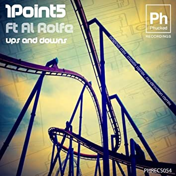 Ups and Downs (feat. Al Rolfe)