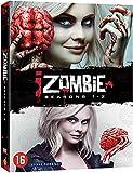 Izombie - Saisons 1 + 2 - Coffret DVD