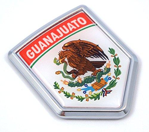 mexico car emblem - 9