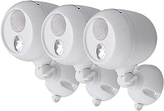 adjustable beam spotlight