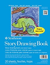 drawing story book