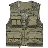 DAFREW Thin Vest...image