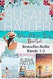 Blue Moon Bay Boxset (Bände 1-3) (SUSAN HATLERS Sonderausgaben 3)
