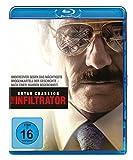 The Infiltrator [Blu-ray]
