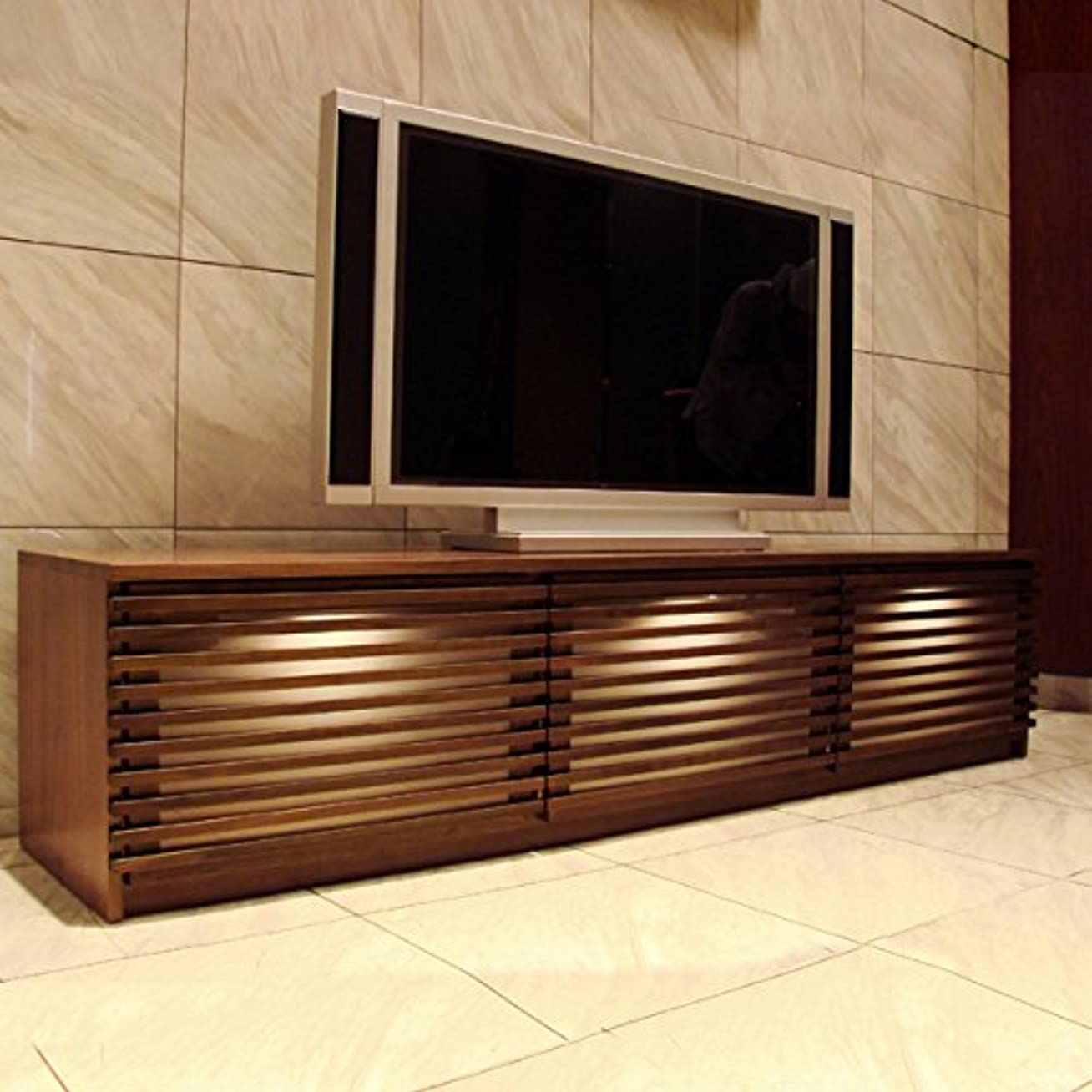 世論調査リム羊JJ 幅200cm テレビ台 tv台 テレビボード ハイタイプ 国産 日本製 木製 TVボード 北欧 家具 テイスト ローボード リビングボード オフィス grove 200