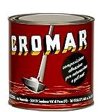 Cromar Pasta abrasiva TSA per Applicazioni nautiche Grana Grossa...