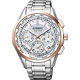 [シチズン]CITIZEN 腕時計 EXCEED エコ・ドライブGPS衛星電波時計 F900 ダブルダイレクトフライト 針表示式 CC9054-52A メンズ