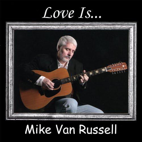 Mike Van Russell