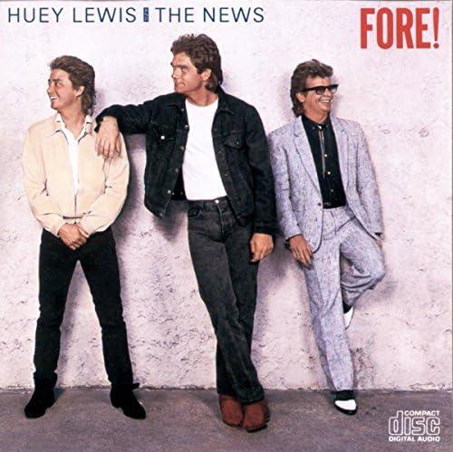 Huey Lewis And The News
