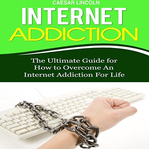 Internet Addiction cover art