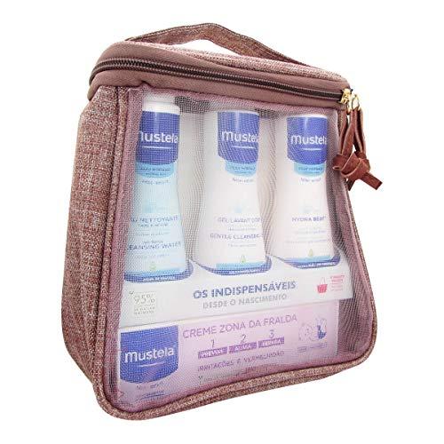 Mustela Rose Essential Bag