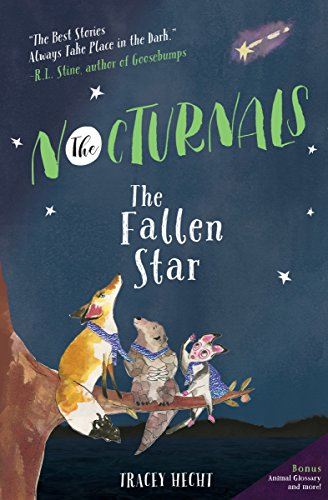 The Fallen Star: The Nocturnals Book 3 (The Nocturnals, 3)