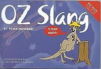 Basic Skills: Oz Slang
