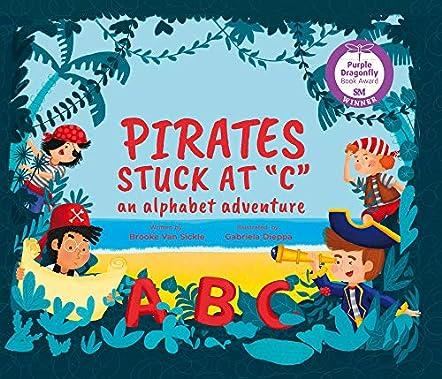 """Pirates Stuck at """"C"""""""