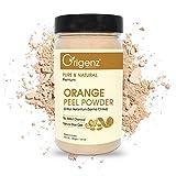 Origenz Premium Orange Peel Powder for Face 100gm (Santra Chilka) Face Pack