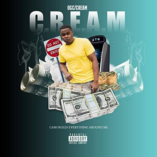 Ogc Cream