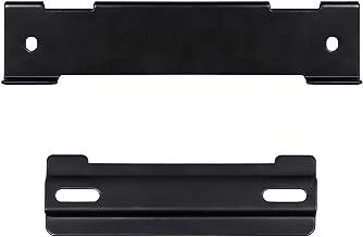 LANMU Mounting Kit for Bose Solo 5 Soundbar,Replace Bose WB-120 Wall Mount (Black)