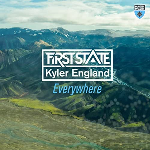 First State & Kyler England