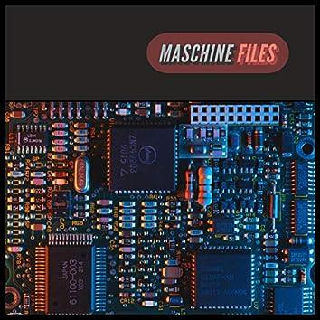 Maschine Files