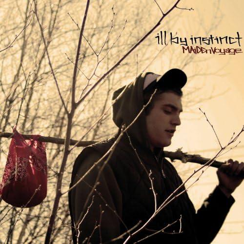 Ill By Instinct