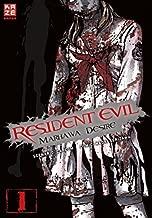 Best resident evil 6 manga Reviews