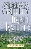 Irish Tweed: A Nuala Anne McGrail Novel (Nuala Anne McGrail Novels Book 12)